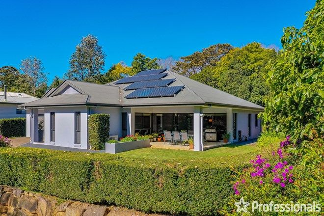 Picture of 27-29 Huyber Lane, TAMBORINE MOUNTAIN QLD 4272