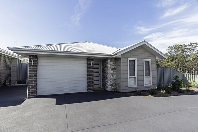 Picture of 3/40 Basil Street, SOUTH NOWRA NSW 2541