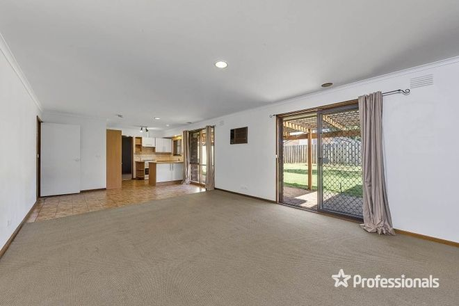 Picture of 5 Dennison  Avenue, HOPPERS CROSSING VIC 3029
