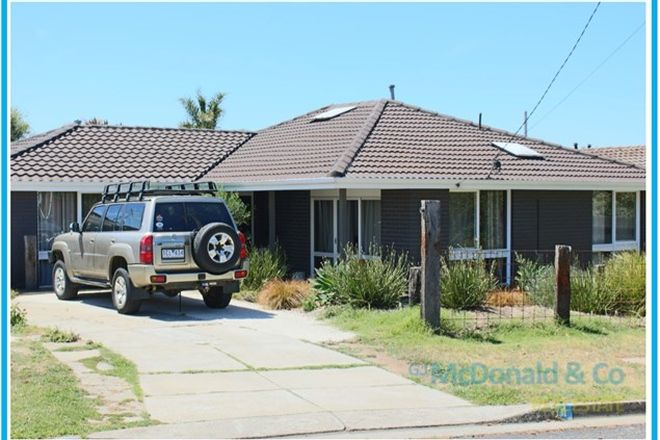 Picture of 1 Ryong Street, GROVEDALE VIC 3216