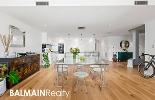 Picture of 165/5 Wulumay Close, Rozelle NSW 2039