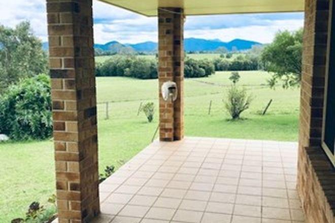 Picture of 719B Ballengara Bransdon Road, GUM SCRUB NSW 2441
