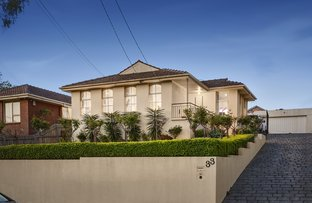 Picture of 33 Cypress Avenue, Burwood VIC 3125
