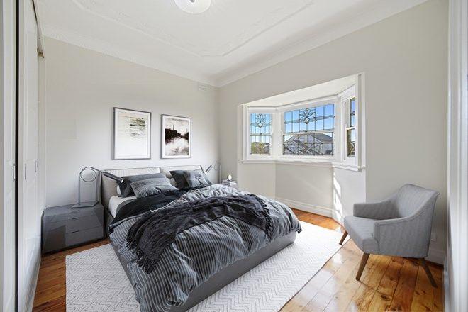 Picture of 25 Lamrock Avenue, FIVE DOCK NSW 2046