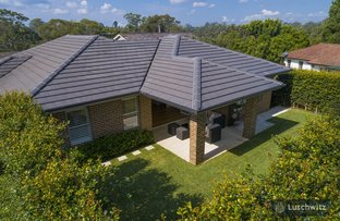 Picture of 39c Clissold  Road, Wahroonga NSW 2076