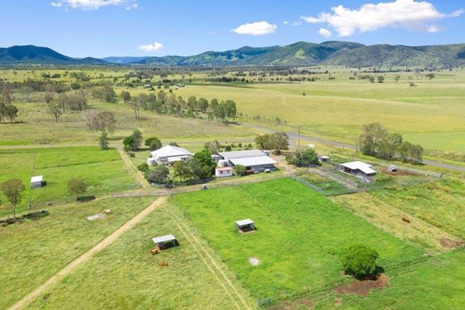 Picture of 5 Phillips Road, LOWER WONGA QLD 4570