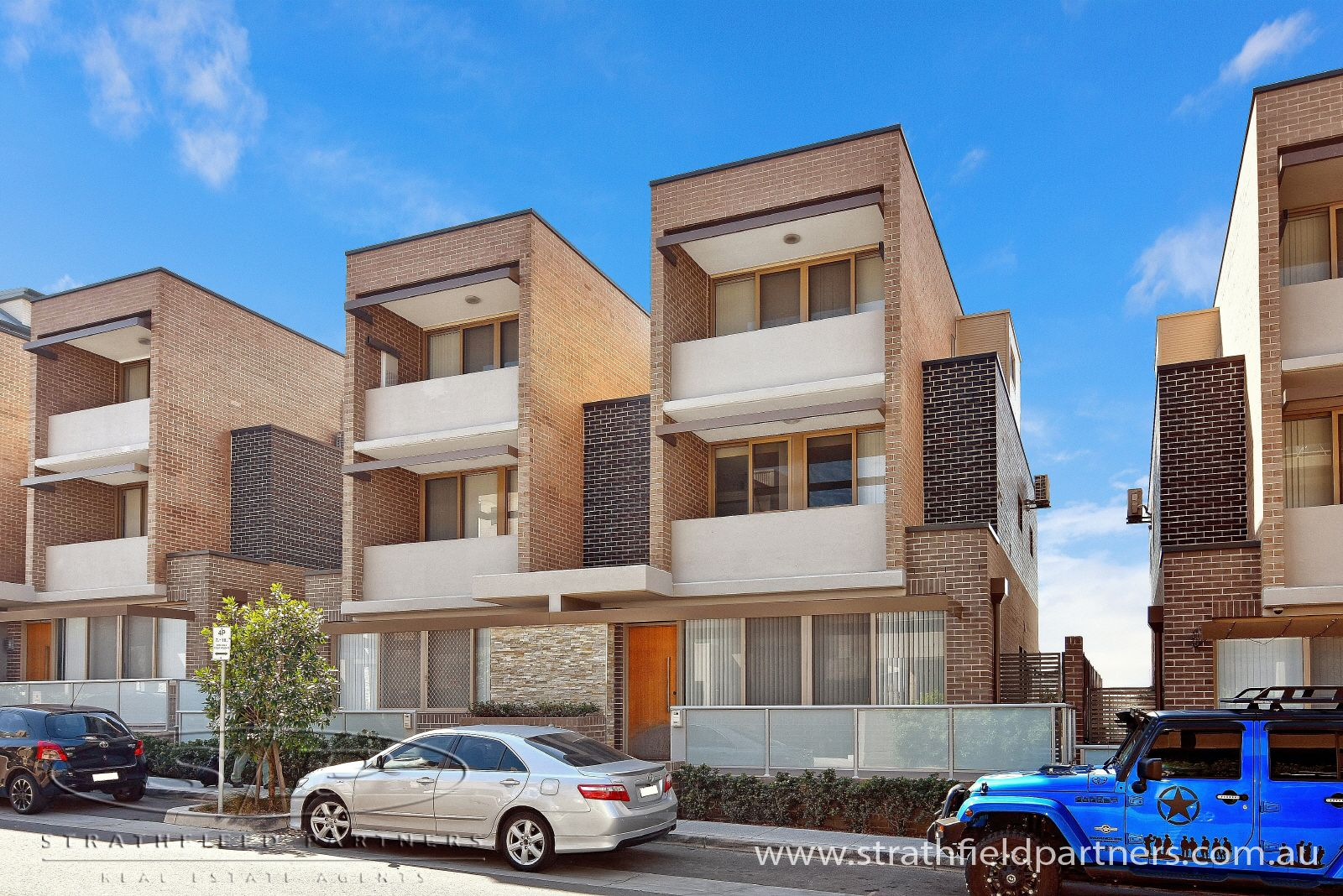 17/81-86 Courallie Avenue, Homebush West NSW 2140, Image 1