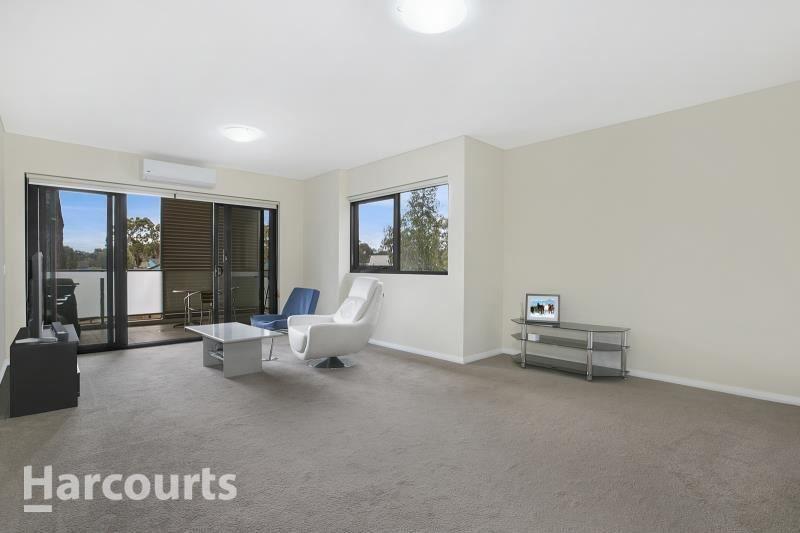 57/2-10 TYLER STREET, Campbelltown NSW 2560, Image 2