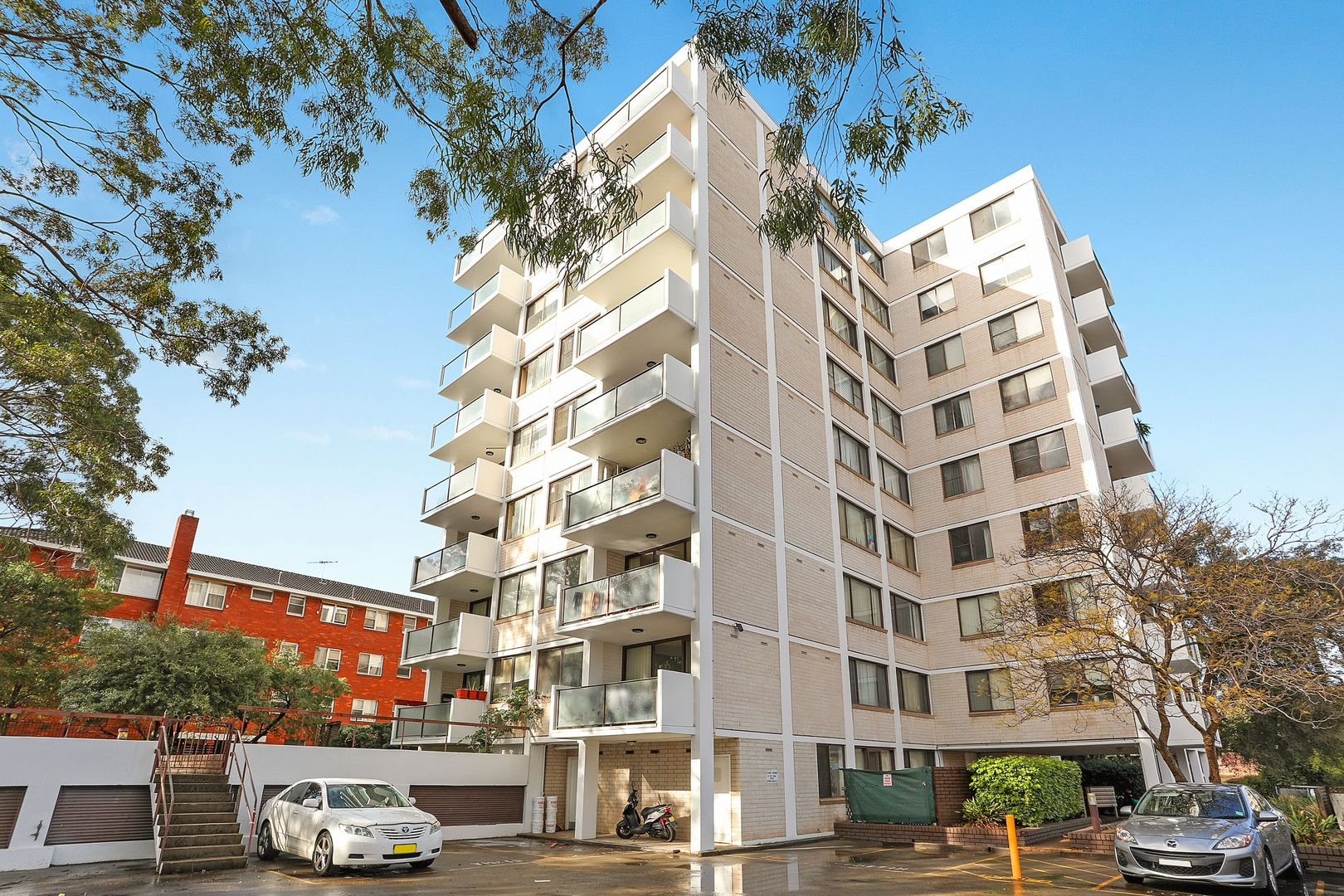 2/17 Everton  Road, Strathfield NSW 2135, Image 0
