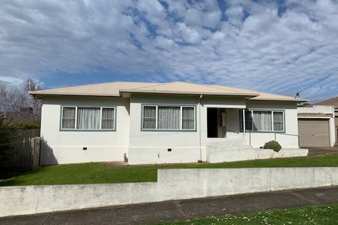 Picture of 15 Grieve Street, WARRNAMBOOL VIC 3280