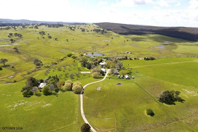 Picture of 292 SUNNYSIDE ROAD, GARLAND NSW 2797