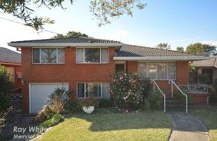 Picture of 6 Grace Crescent, Merrylands NSW 2160