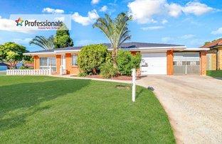 Picture of 39 Aquarius Crescent, Erskine Park NSW 2759