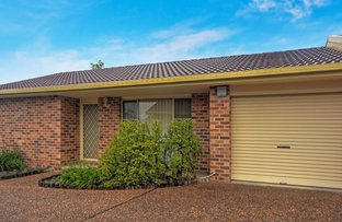 Picture of 2/5 Brodie Close, Bomaderry NSW 2541
