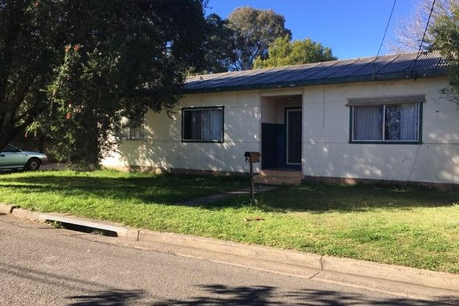 Picture of 2/2 Prospect Avenue, CANLEY VALE NSW 2166