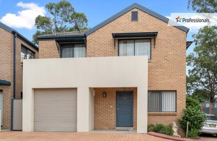 Picture of 2/18 Holland Crescent, Casula NSW 2170