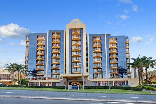 Picture of 80/22 Great Western Highway, PARRAMATTA NSW 2150
