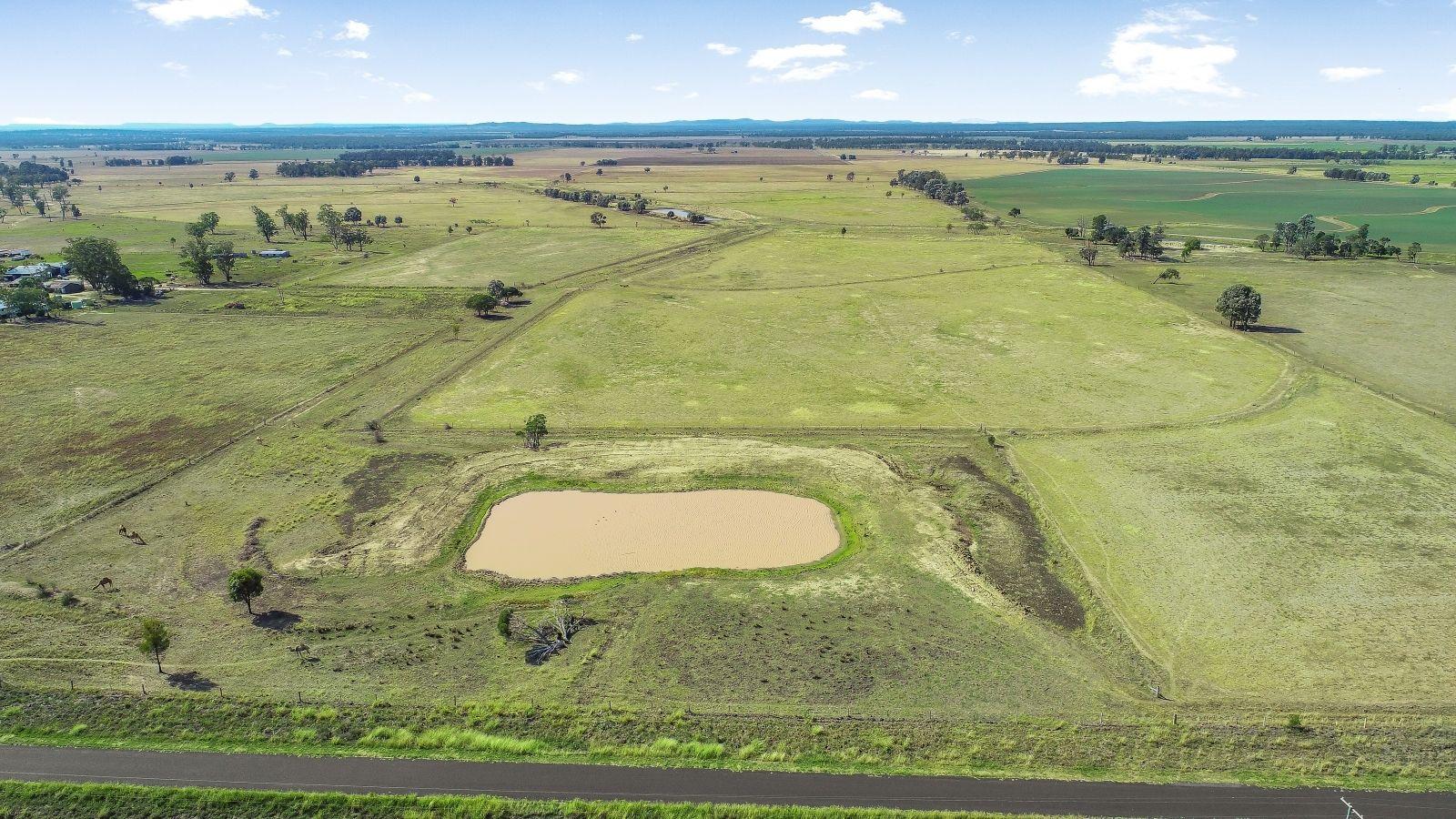 707 Rocky Creek Road, Millmerran QLD 4357, Image 1