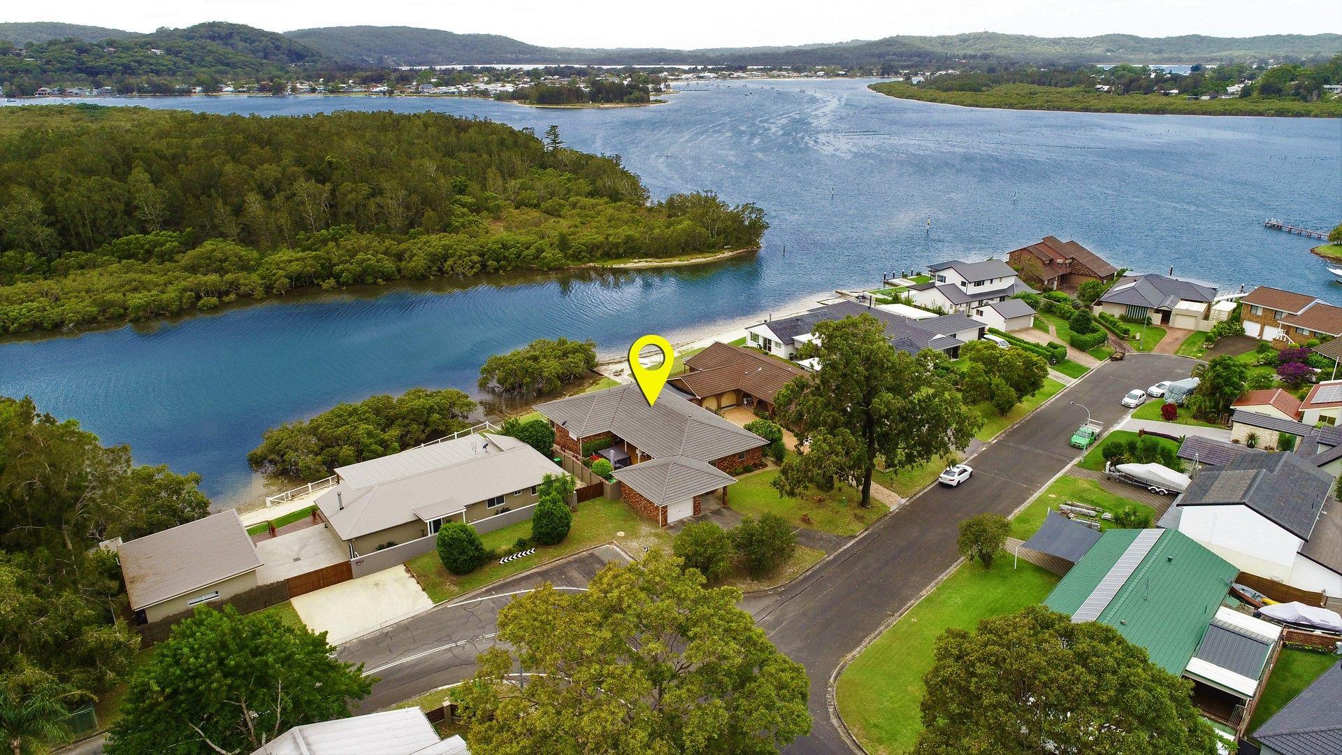 1 Skiff Place, St Huberts Island NSW 2257, Image 0
