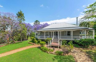 Picture of 174 Moons Lane, Brookfield QLD 4069