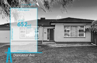 Picture of 10 Doncaster Avenue, Valley View SA 5093