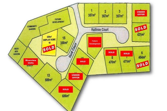 Picture of Lots 1-15 Hallinan Court & Hunt Close, WALWA VIC 3709