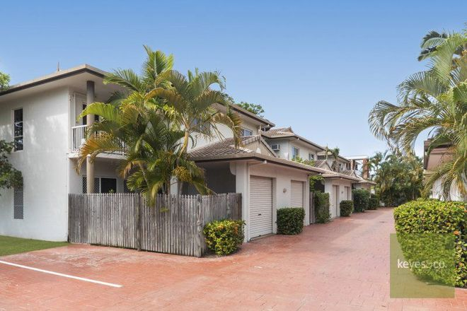 Picture of 11/181 Mitchell Street, NORTH WARD QLD 4810