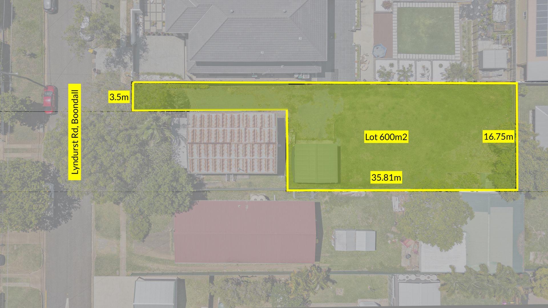 Lot 2 188 Lyndhurst Road, Boondall QLD 4034, Image 0