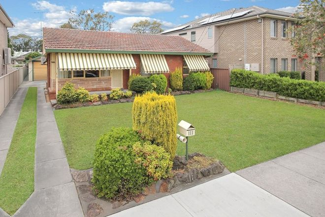 Picture of 111 Kennedy Street, PICNIC POINT NSW 2213