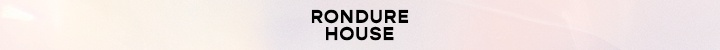 Branding for Rondure House