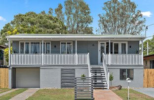 Picture of 25 Malabar Street, Wynnum West QLD 4178