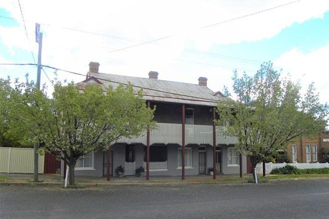 Picture of 34 PARKES STREET, WOODSTOCK, COWRA NSW 2794