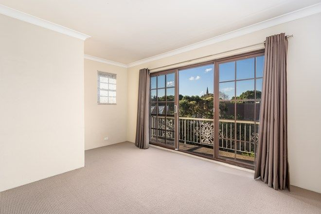 Picture of 4/236 Johnston Street, ANNANDALE NSW 2038