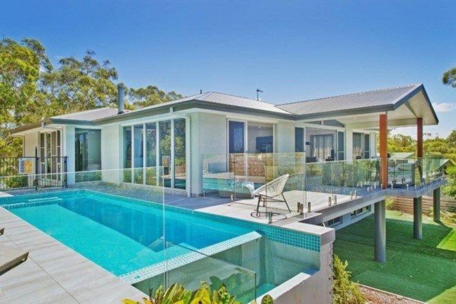 Picture of 11 Pindari Drive, DUNBOGAN NSW 2443