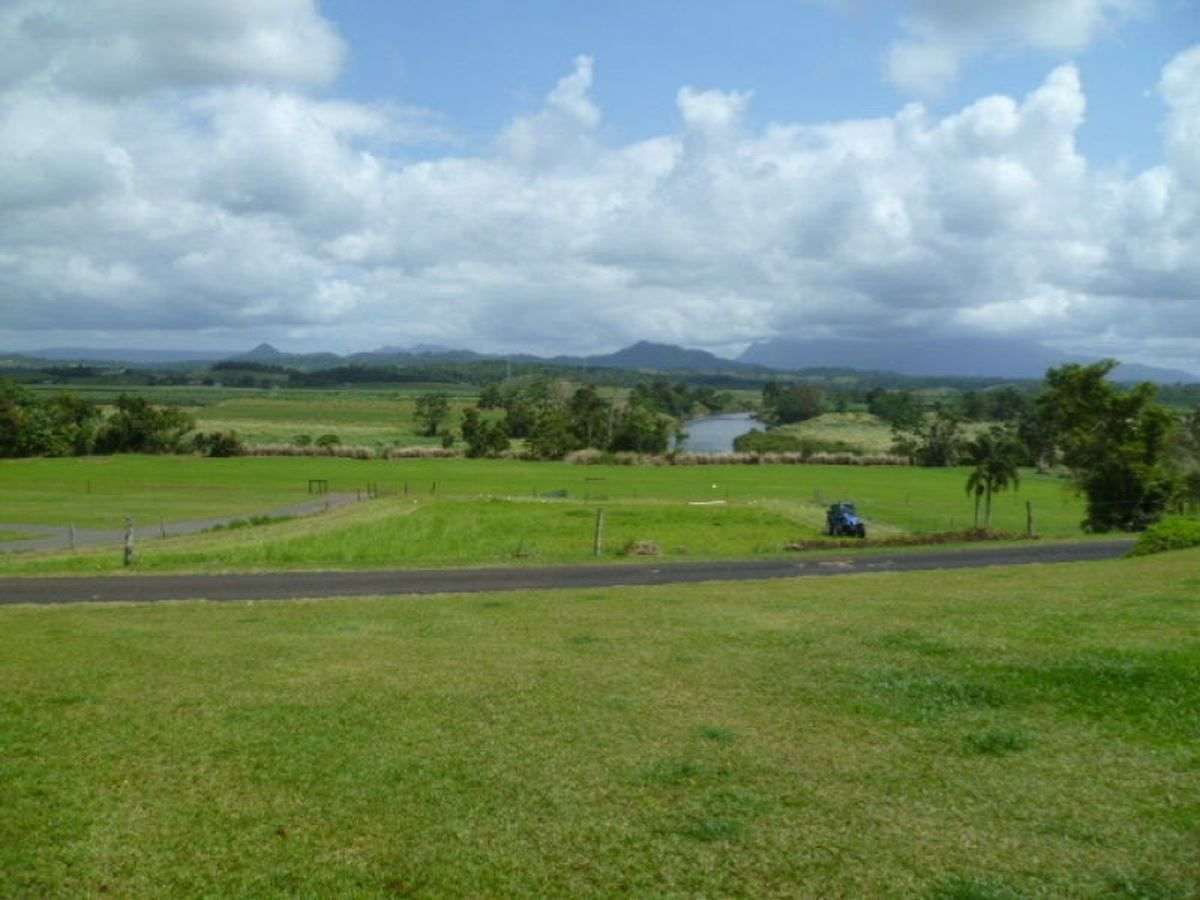 389 Palmerston Highway, Innisfail QLD 4860, Image 0