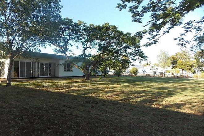 Picture of 59 Oak Street, BARCALDINE QLD 4725