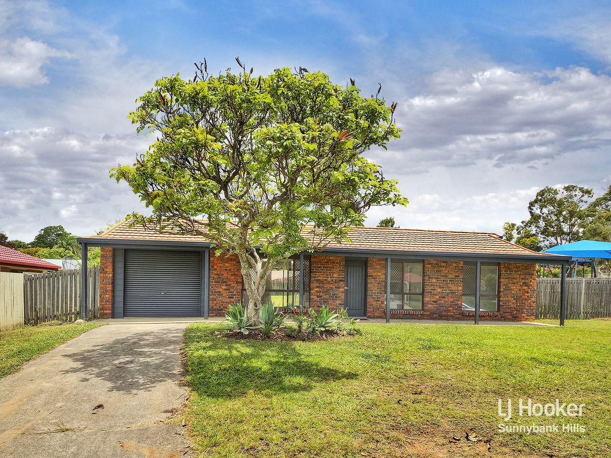 12 Bonyi Street, Sunnybank Hills QLD 4109, Image 1
