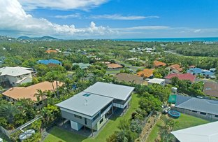Picture of 5 Salem Court, Lammermoor QLD 4703