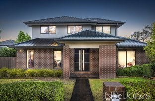 Picture of 1/48 Lyons Road, Croydon North VIC 3136