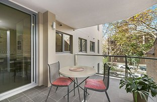 Picture of 26/5 Tusculum St, Potts Point NSW 2011