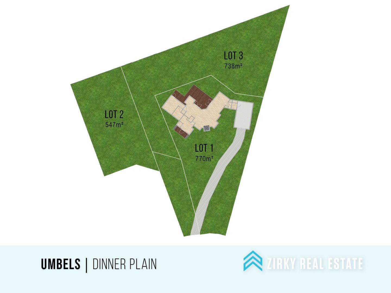 15 Drybone Lane, Dinner Plain VIC 3898, Image 2