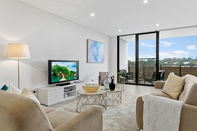 Picture of 34/93 Caddies Boulevard, ROUSE HILL NSW 2155