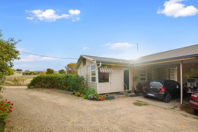 Picture of 154 Harris St, CORRYONG VIC 3707