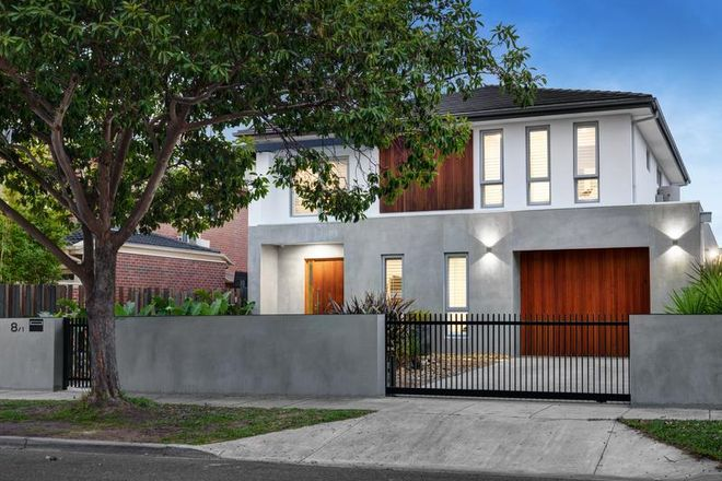 Picture of 1/8 Bewdley Street, ORMOND VIC 3204