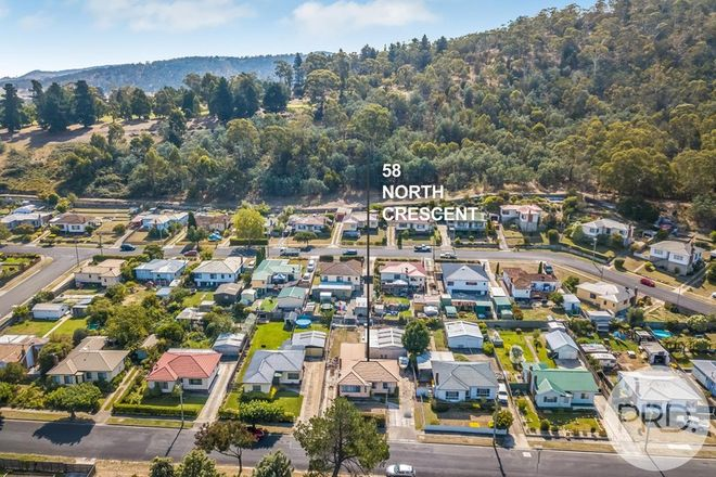 Picture of 58 North Crescent, NEW NORFOLK TAS 7140