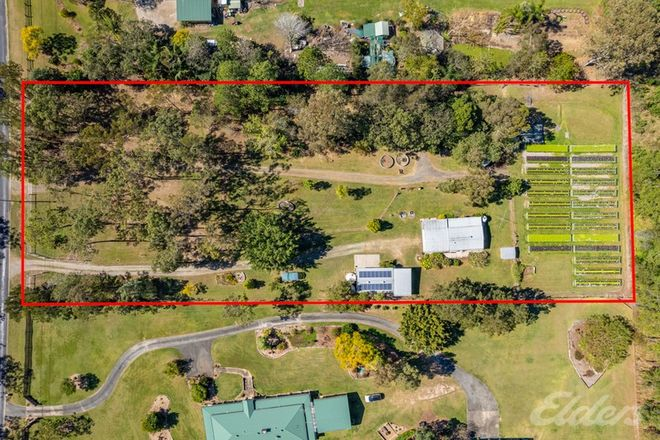 Picture of 207 IRONBARK DRIVE, WOODFORD QLD 4514