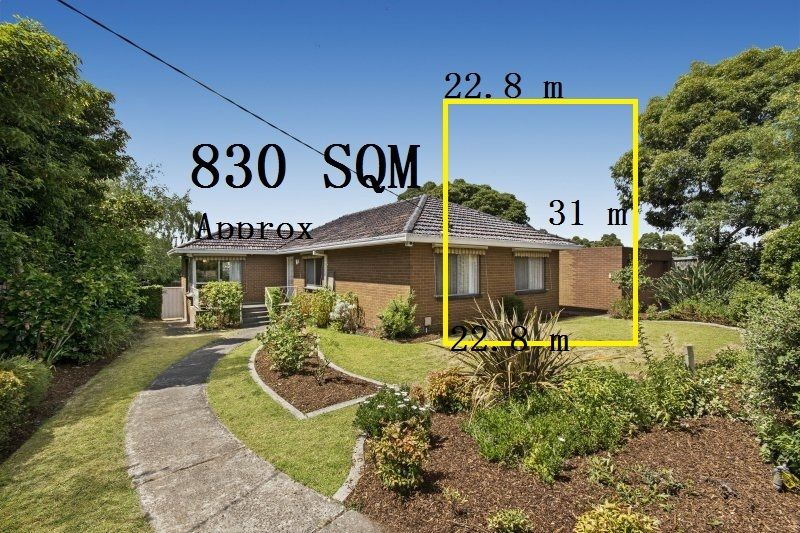 6 Goodin Grove, Glen Waverley VIC 3150, Image 0