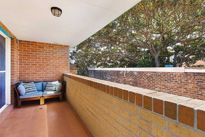 Picture of 13/536 Bunnerong Road, MATRAVILLE NSW 2036