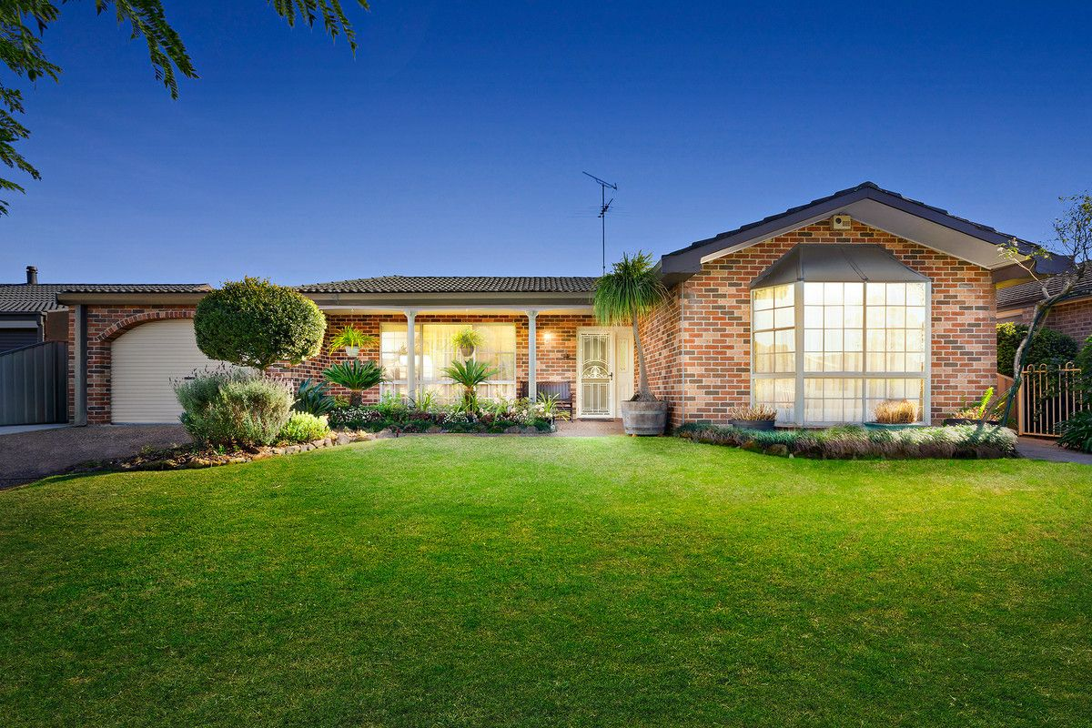 4 Ivy Avenue, Mcgraths Hill NSW 2756, Image 0