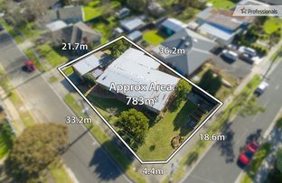 Picture of 117 Burke Road, Ferntree Gully VIC 3156
